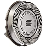 Philips HQ8/50 Dual Precision Replacement Shaving Heads