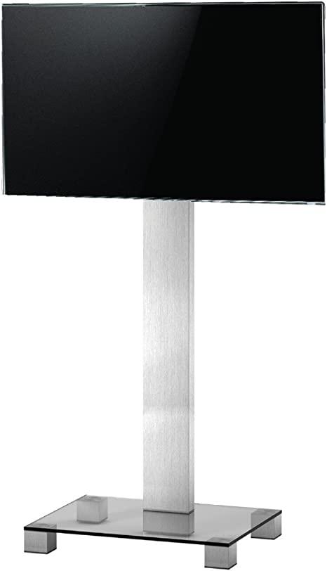 SONOROUS PR 2550 TG - Peana de TV. Alto 180 cms. Vidrio ...