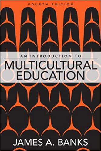 james banks 5 dimensions of multicultural education
