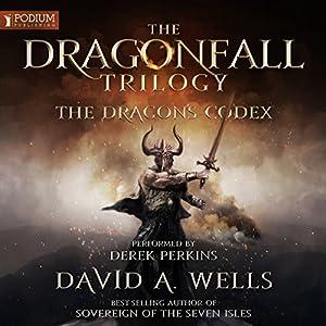 The Dragon's Codex Audiobook