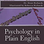 Psychology in Plain English | Dr. Dean Richards