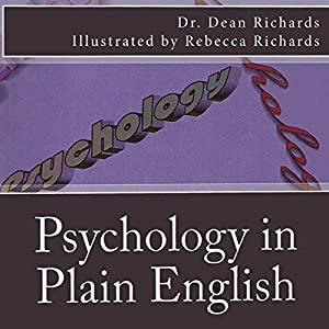 Psychology in Plain English Audiobook