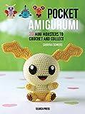 Pocket Amigurumi Book