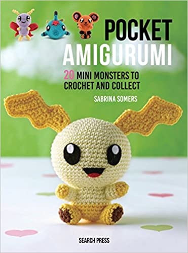 Adorables mini animaux (ATELIER CROCHET) (French Edition): Clesse ... | 499x371
