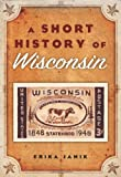 A Short History of Wisconsin, Erika Janik, 0870204408