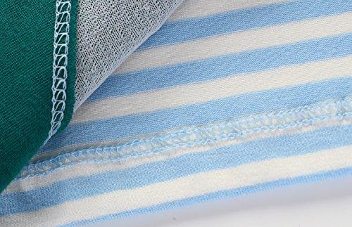 8 Invernali Vestito Ragazza Per Abiti Fiore Manica Vikita Ms0269 Edizione Bambino Ginocchio Di Lunghezza Al 2 Cotone Anni Lunga Neonate xOtgvwqx