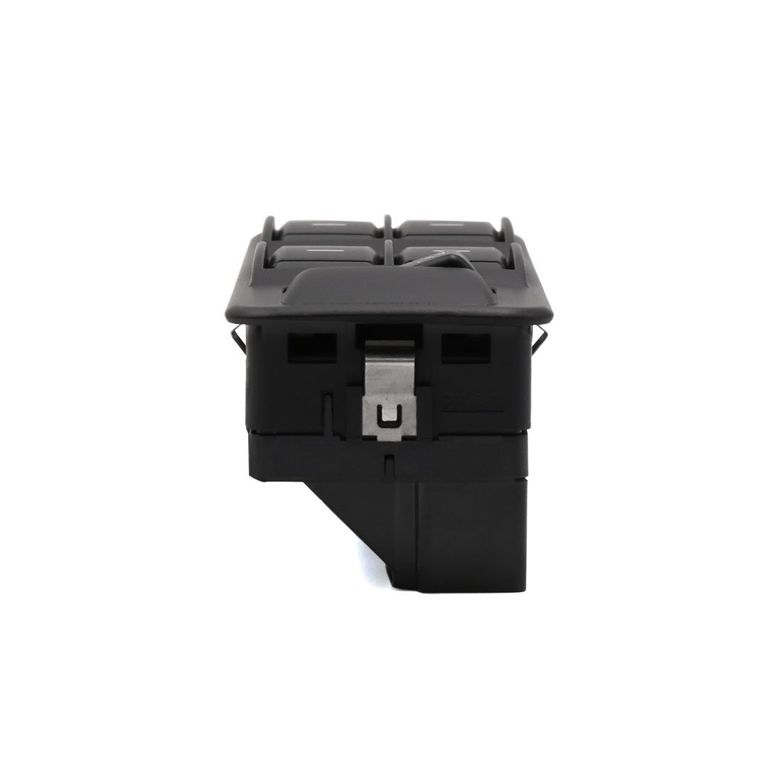 uxcell YUD501570PVJ Power Window Master Switch Front Left for Land Rover Range Rover Sport LR3 2007-2009