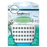 Febreze Small spaces Fresh Cut Pine Starter Kit Air Freshener (1 Count, 5.5 Ml), 0.009 Pound