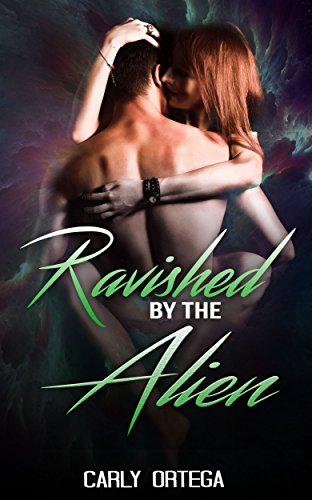 Ravished By The Alien