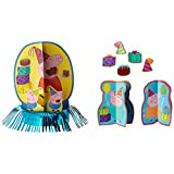 Peppa Pig Birthday Party Table Decorating Kit, Paper, Pack of 23