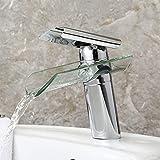 BeesClover - Llave Monomando para Lavabo de baño