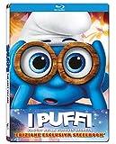 Smurfs: The Lost Village [Blu-Ray] (English audio. English subtitles)