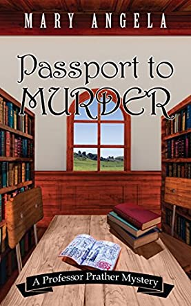 Passport to Murder
