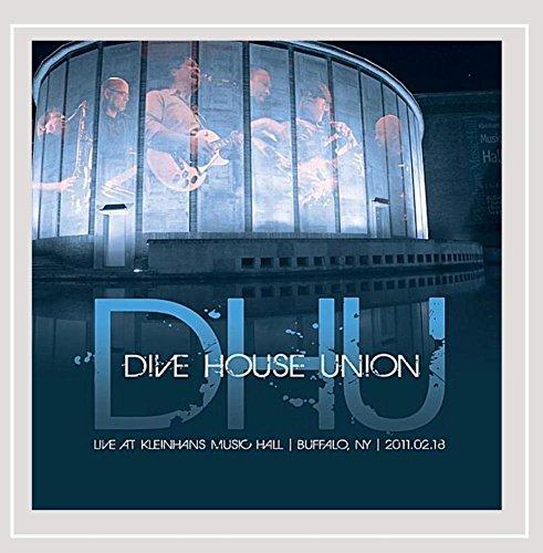 union house - 4