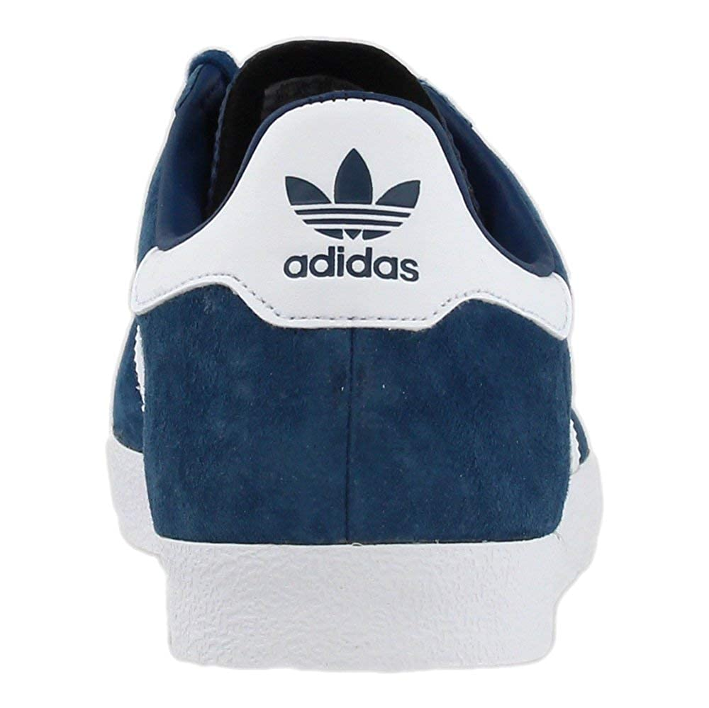 adidas Mens 350 Casual Athletic & Sneakers Blue