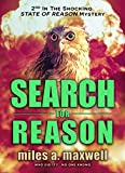 Book cover image for Search For Reason (STATE OF REASON Series, Book 2)