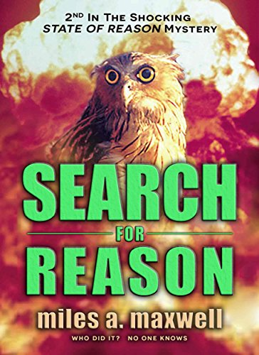 Book cover image for Search For Reason (STATE OF REASON Series Book 2)