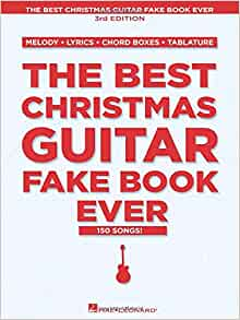 Ultimate christmas fake book pdf download