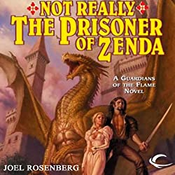 Not Really the Prisoner of Zenda