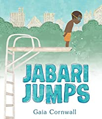 Working up the courage to take a big, important leap is hard, but Jabari is almost absolutely ready to make a giant splash.Jabari is definitely ready to jump off the diving board. He's finished his swimming lessons and passed his swim test, a...