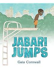 Cornwall, G: Jabari Jumps