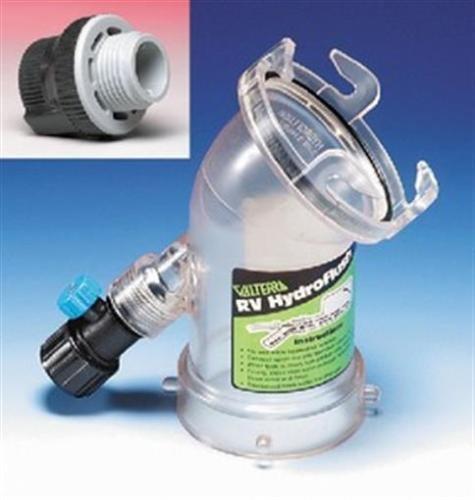 Siphon Flush - Hydroflush 3