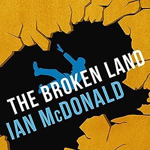 The Broken Land Audiobook