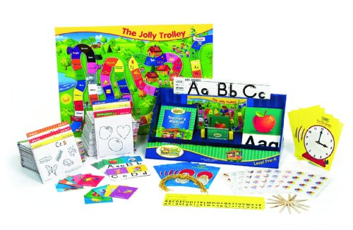 Sing, Spell, Read and Write Pre-kindergarten 2004, Student Pack