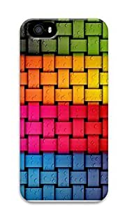 Case For Samsung Galaxy S3 i9300 Cover Colorful Weave 3D Custom Case For Samsung Galaxy S3 i9300 Cover