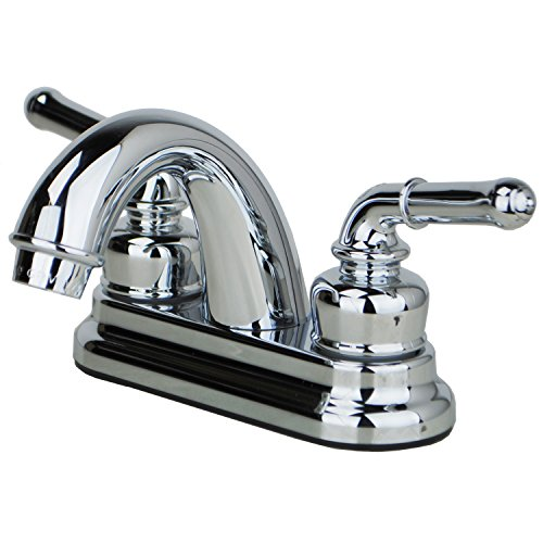 trailer bathroom faucet - 3