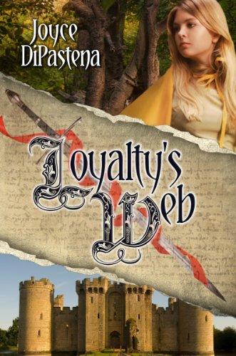 Loyalty's Web: Poitevin Hearts Book 1 ()