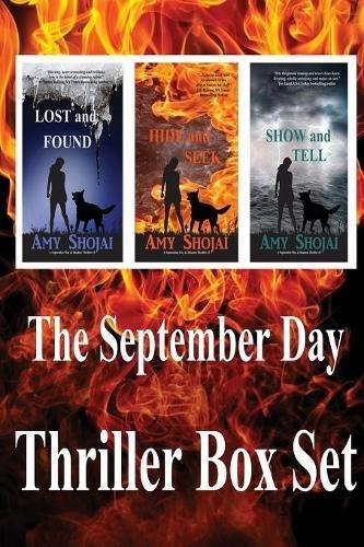 Download The September Day Thriller Box Set: Books 1-3 PDF