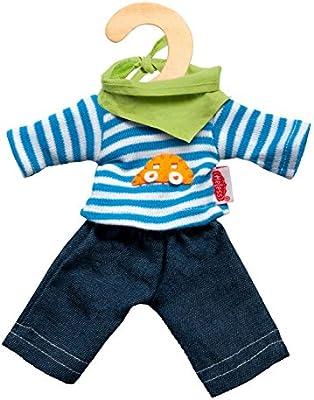 50696c2e5 Amazon.es  Heless - Ropa para muñecos bebé (13hel 9315)  Juguetes y ...