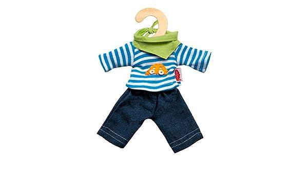 7a2da12d5 Amazon.es  Heless - Ropa para muñecos bebé (13hel 9315)  Juguetes y juegos