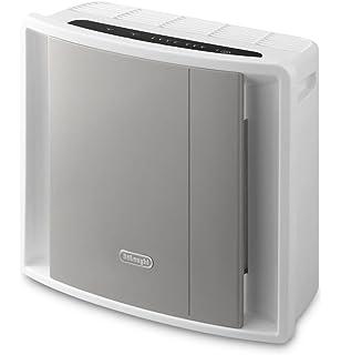 DeLonghi AC100 - Purificador de aire, 40 W, 130 m³/h