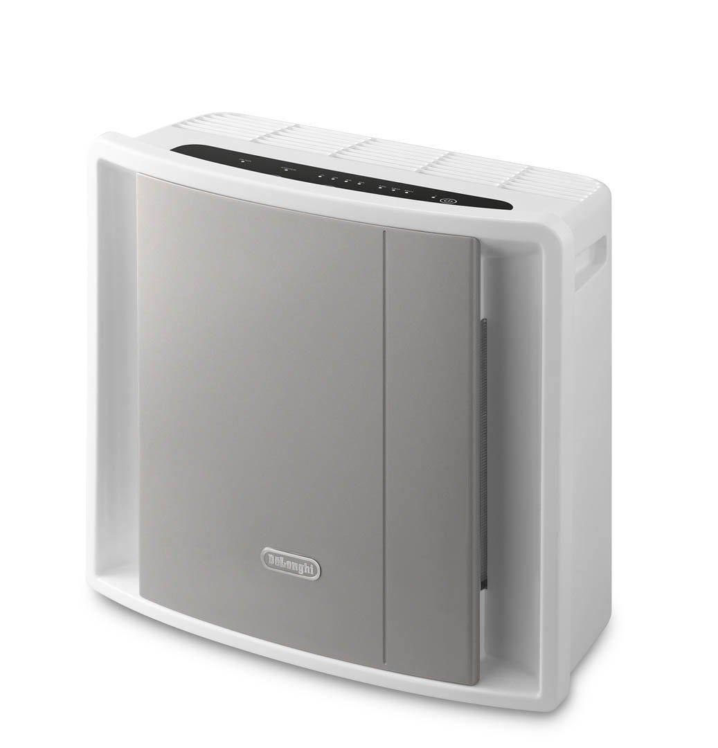 De'Longhi AC100 Air Purifier - White & Grey [Energy Class A] Delonghi 0137101012