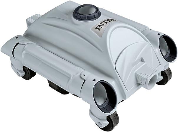 Intex 28001 - Robot para piscinas desmontables, Depuradoras 6.056 ...