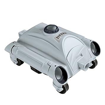 Intex 28001 Robot De Piscine Nettoyeur De Fond Pour Piscines Hors