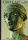 img - for Greek Art (Fourth Edition) (World of Art) book / textbook / text book