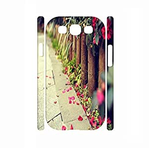 Fancy Hipster Antiproof Beautiful Style Phone Accessories Shell for Samsung Galaxy s3 I9300 Case