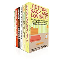 Money Management Box Set (6 in 1): Learn Simple Tips To Help Save Money And Downsize Your Life Fast (Saving Money Guide, Control Your Expenses, Saving Money Tips)