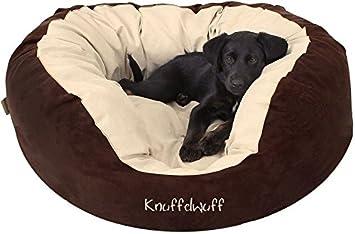 944005b76eefe1 Knuffelwuff panier chien, lit pour chien, coussin, corbeille pour chien  Dooly, douillet