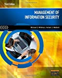 Management of Information Security 3rd Edition