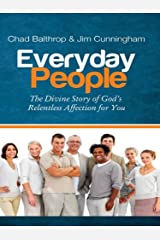 Everyday People Kindle Edition