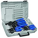 Imperial Tool IR-12K 12 Pc. Professional Std. Convertible Pliers Kit