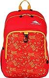 High Sierra Bonobo Backpack (Red)