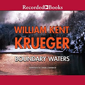 Boundary Waters Audiobook