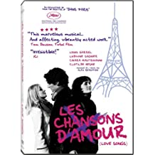 Chansons D'amour/Love Songs