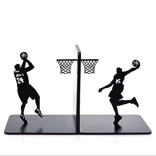 Creative Baloncesto Adolescente Sujetalibros Soportes de ...