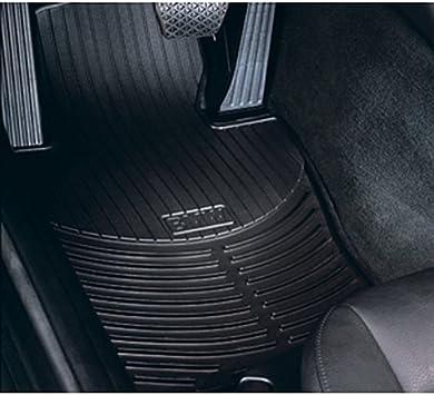Amazon Com Bmw 82 55 0 309 448 Rubber Floor Mats Automotive